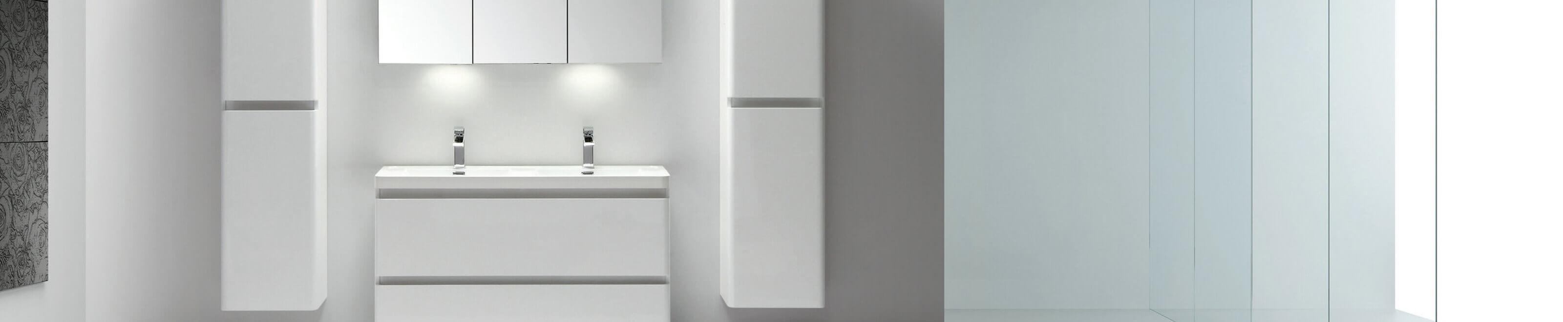 Shaving Cabinets