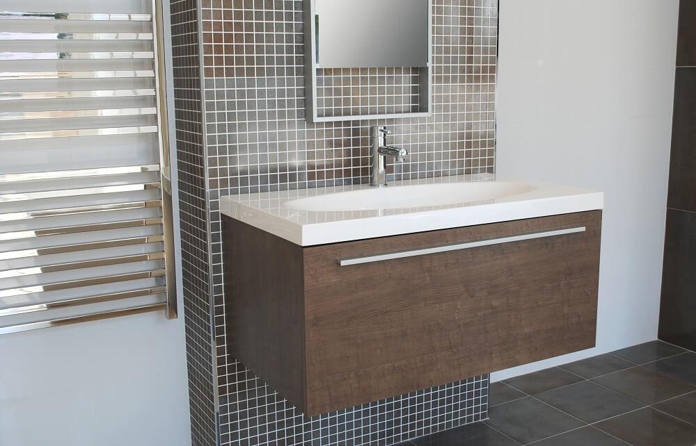 800 bathroom vanity