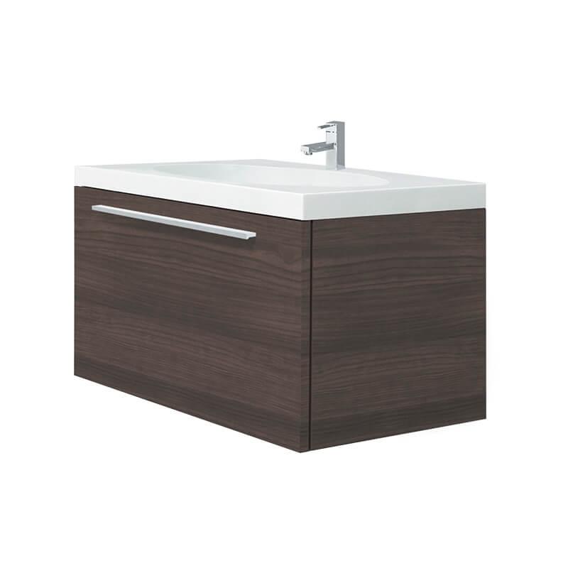 900 bathroom vanity