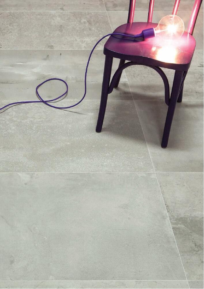 Avant Garde floor tiles