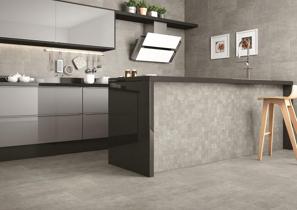 Element Concreto concrete tiles
