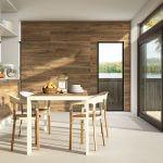 kitchen tiles wood