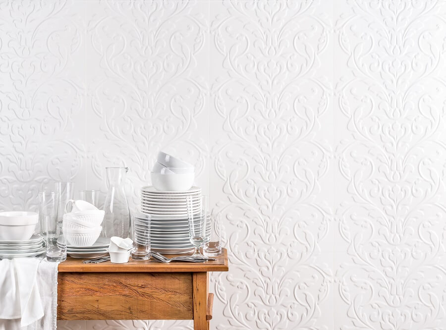 wall ceramic tile