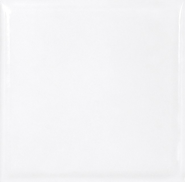 Galeria White PO X Ceramic Tiles Forme Bathroom Collection - 10x10 white ceramic tiles