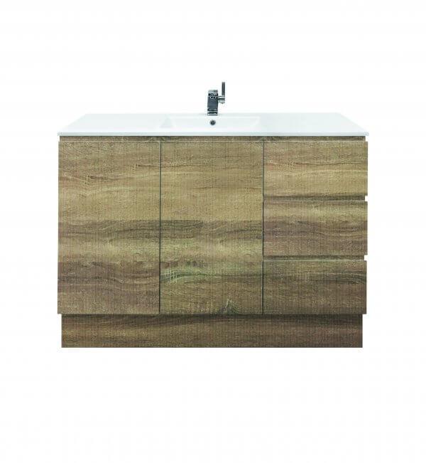 Semi Custom Bathroom Vanity: Mont Albert Semi Custom Made Vanity Collection